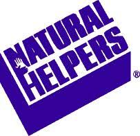 natural helpers logo