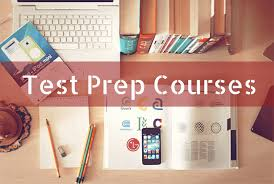 Test Prep Courses