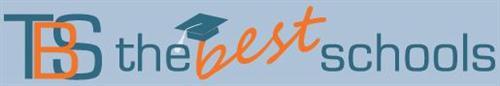 The Best Schools Banner