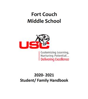 Fort Couch Handbook