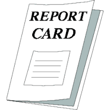 Report Cards Available