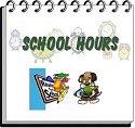 schoolhours