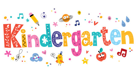 Spring Into Kindergarten Introduction Video
