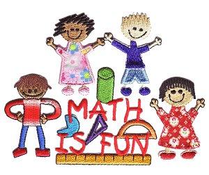 Math is Fun