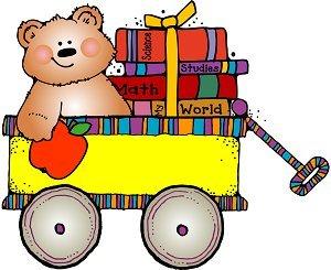bear wagon