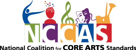 National Core Arts Standards Logo