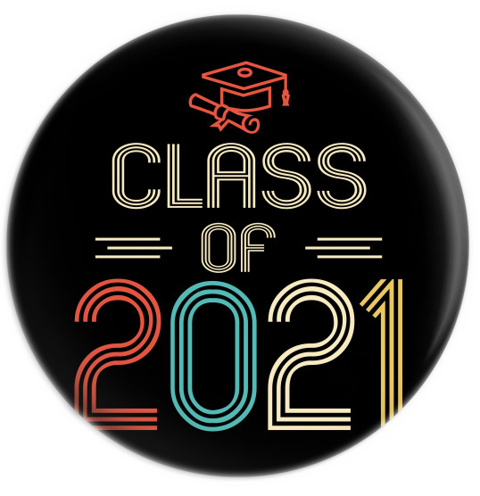 Class of 2021 Senior Information