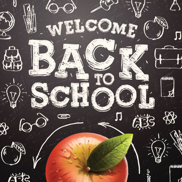Back-To-School Reminders & Updates