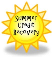 English and Math Credit Recovery Course 2018