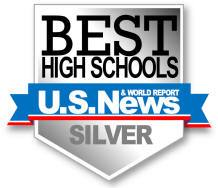Best High School - Silver