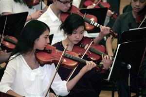 USC Orchestra