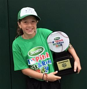 Rylee - National Champ