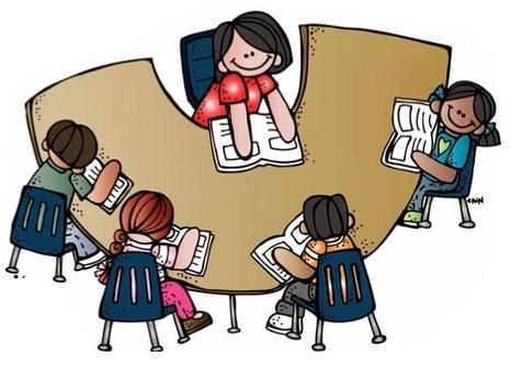 Kenny, Ms. J. (Grade 4) / Reading